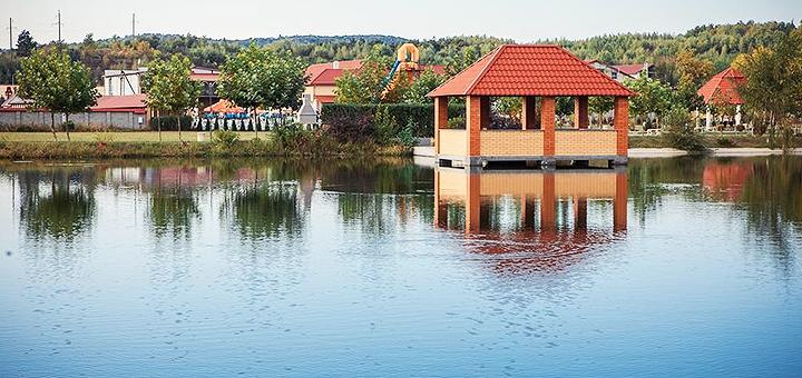 От 3 дней отдыха с питанием осенью и зимой в SPA-отеле «Иллара» в Закарпатье