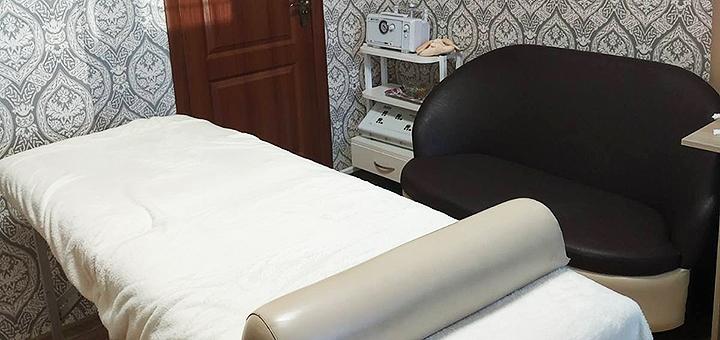 До 5 сеансов вакуумно-роликового массажа всего тела в студии «Чудеса прикосновений»