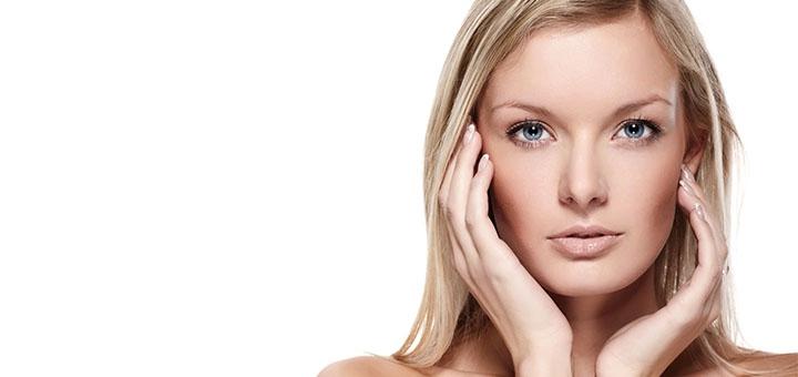 До 3 сеансов Elos-омоложения лица, шеи, декольте или кистей рук в салоне красоты «Be happy»
