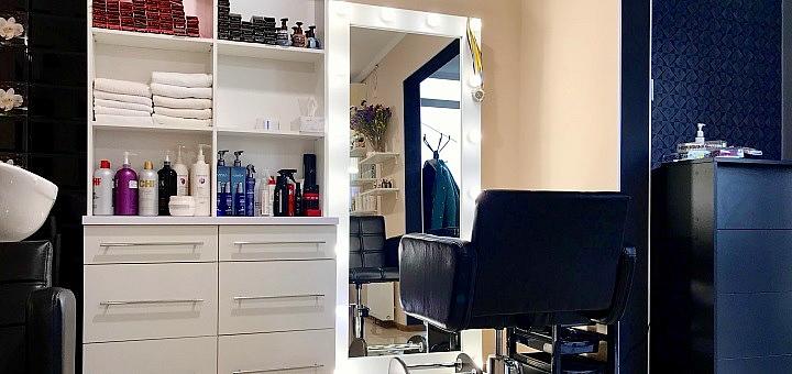 Урок «Макияж для себя» в студии красоты «Craft beauty studio»