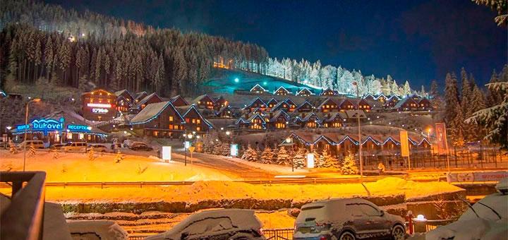 Тур «Рождество в Иршаве 2021» от туристической компании «Miracle Travels»