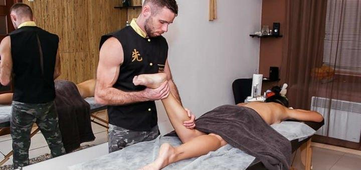 SPA-программа «Pumpkin Paradise» для одного или двоих в студии массажа «Dimetra SPA»