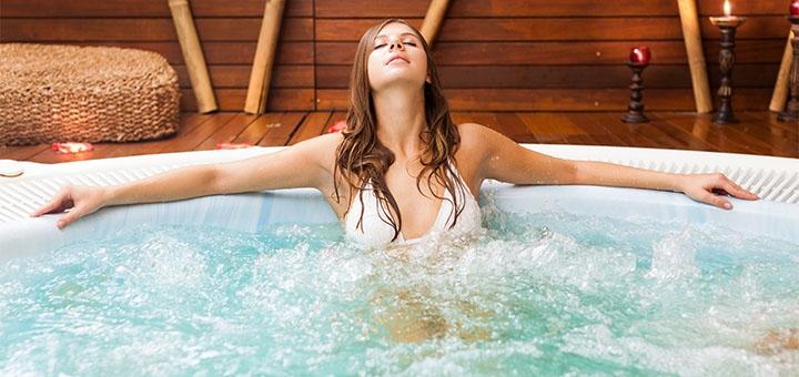 Скидка до 60% на SPA-гидропрограмму «Relax Aqua» в студии красоты «Natali»