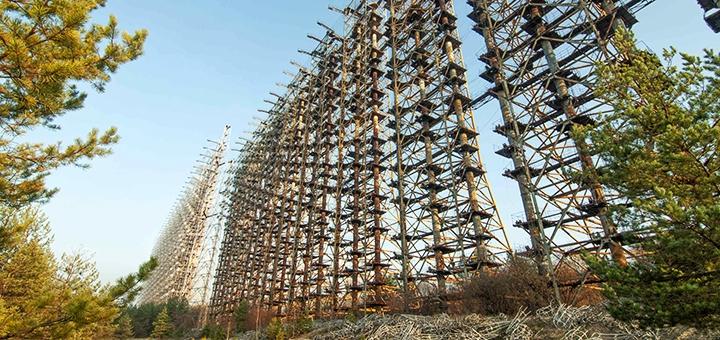 Однодневный тур «Тени Чернобыля» от туристической компании «Матей Тревел»