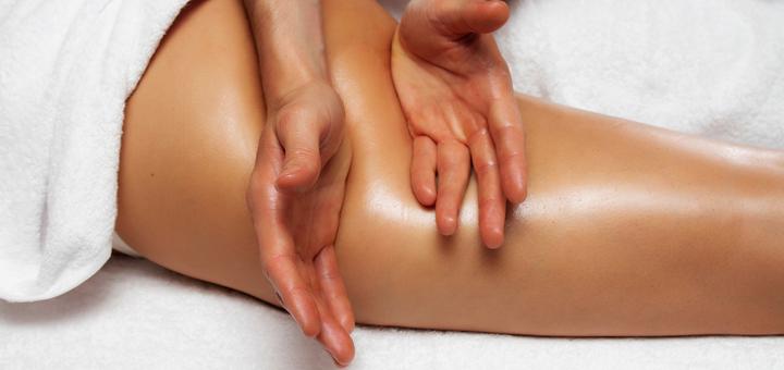 До 7 сеансов вакуумного антицеллюлитного или лимфодренажного массажа от «Vse gladko»