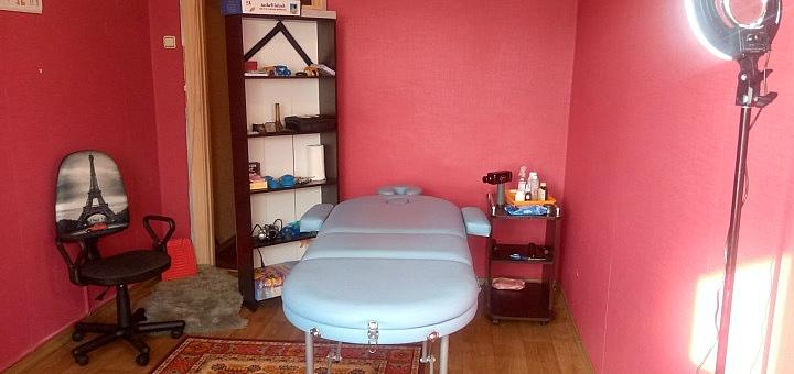 До 10 сеансов антицеллюлитного массажа в салоне «Fit Body»