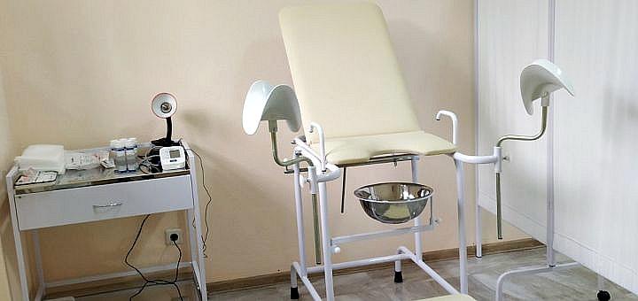 Комплексное обследование у гинеколога в медицинском центре «Астрамедика»