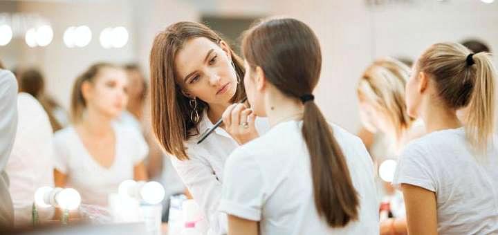 Онлайн-курс «Макияж для себя» от «FIJI Beauty Art Center»