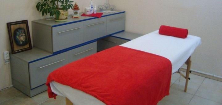 Романтическая SPA-программа «Сладкая мечта» в студии массажа «Райское место»
