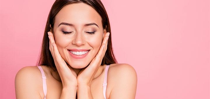 Скидка до 58% на пилинг в косметологическом кабинете Виктории Орловой