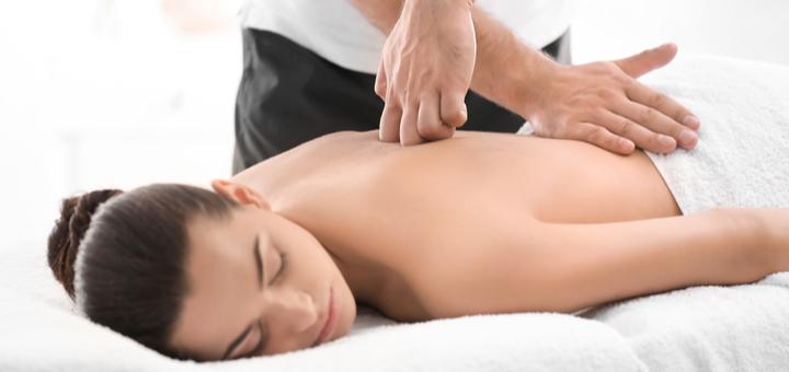 До 5 сеансов антицеллюлитного массажа в студии Александра Литвина