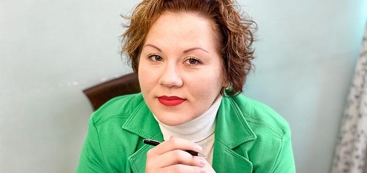 До 5 онлайн-сеансов психологической проработки сексуальной сферы от психолога Ольги Карпенко