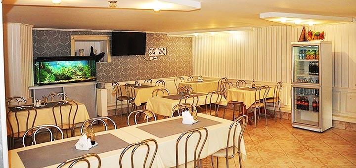 От 3 дней отдыха с питанием в отеле «Злата Вежа» в Поляне