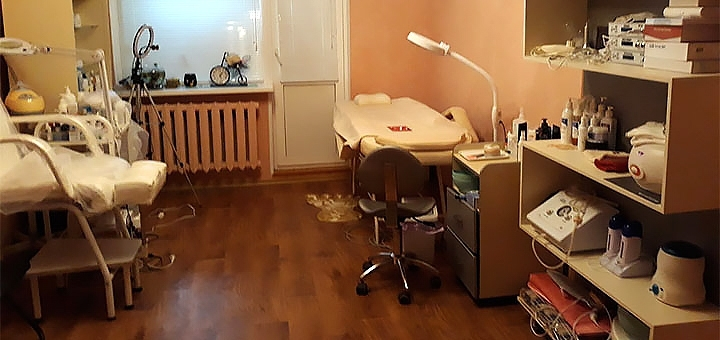 До 36 сеансов любых косметологических услуг в косметологической студии «E-Studio»
