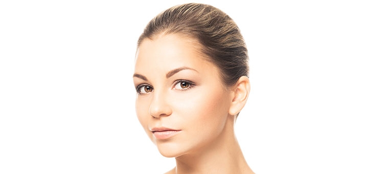 Скидка 50% на комбинированную чистку лица в косметологическом кабинете Виктории Орловой