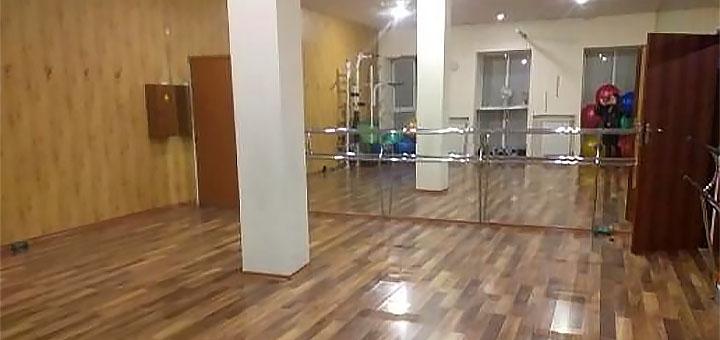 Скидка до 67% на занятия тверкингом в студии танца Русланы Гончарук