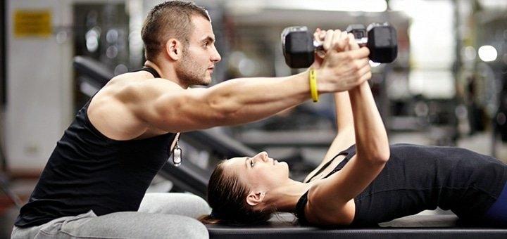 До 3 месяцев групповых занятий и посещения тренажерного зала в фитнес-клубе «Малибу»