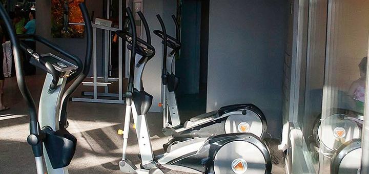 1 месяц посещения групповых занятий и тренажерного зала в сети фитнес-клубов «Малибу»