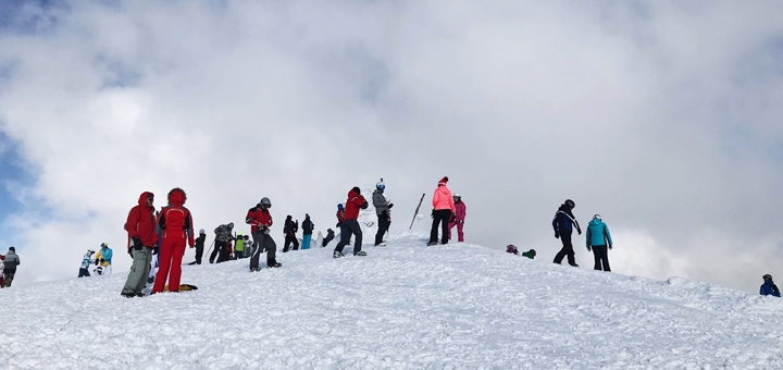 Тур на Драгобрат с проживанием в отеле возле горнолыжных подъемников от «Buli-Tour»