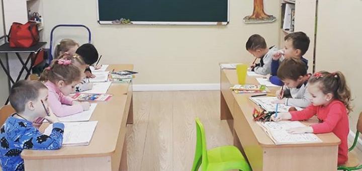 Курс «Cкорочтение» или «Скорочтение и эйдетика» для детей от педагога Юлии Гончаренко