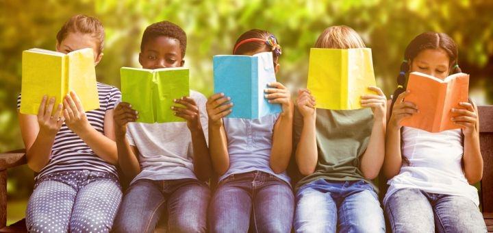 Онлайн-курс «Cкорочтение» или «Скорочтение и эйдетика» для ребенка от педагога Юлии Гончаренко