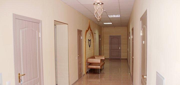 Комплексное обследование у врача-офтальмолога в центре прогрессивной медицины «Авиценна Мед»