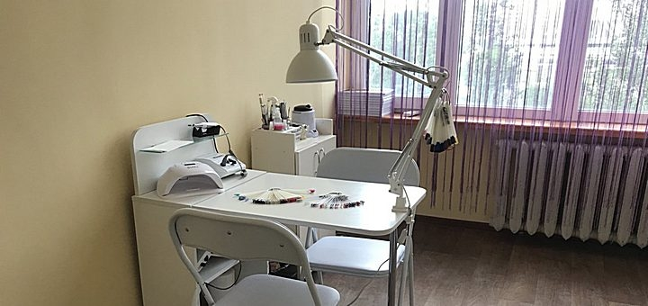 Скидка до 75% на маникюр и педикюр с покрытием гель-лаком в студии красоты «Starina beauty»