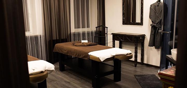 Сабай-массаж в SPA-салоне «Sayana Bali Spa massage»