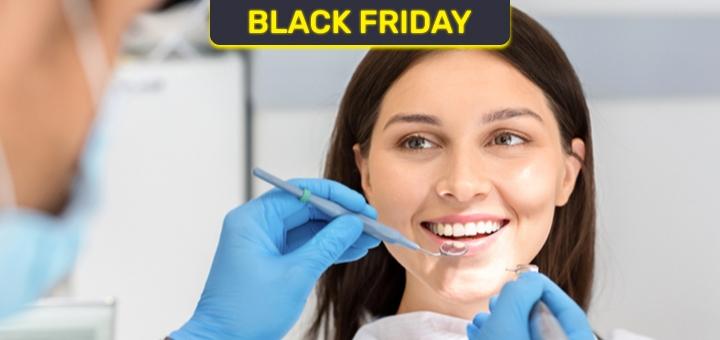 Профессиональная ультразвуковая чистка зубов с Air Flow в стоматологии «Ortho-Studio»