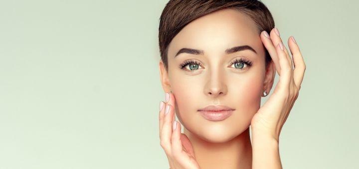 Комбинированная, механическая или ультразвуковая чистка лица от косметолога Белоус Елены
