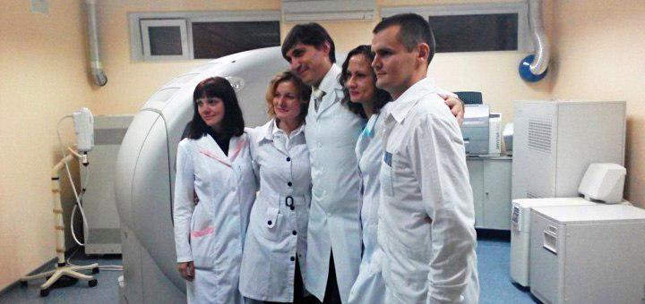 МРТ 1,5 Тесла (Philips Intera) в диагностическом центре «VitaCom»