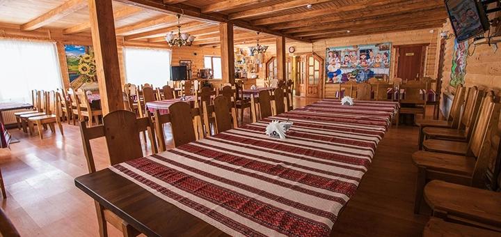От 3 дней отдыха с питанием в отеле «Юрая» в Ворохте возле Буковеля