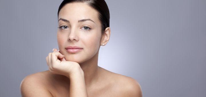 До 5 сеансов салицилового или миндального пилинга лица от косметолога Душиновой Анастасии