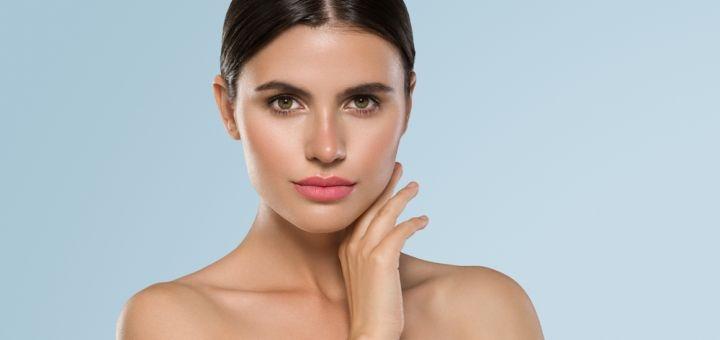 Комплексный уход за кожей лица от косметолога Душиновой Анастасии в салоне «В зоне красоты»