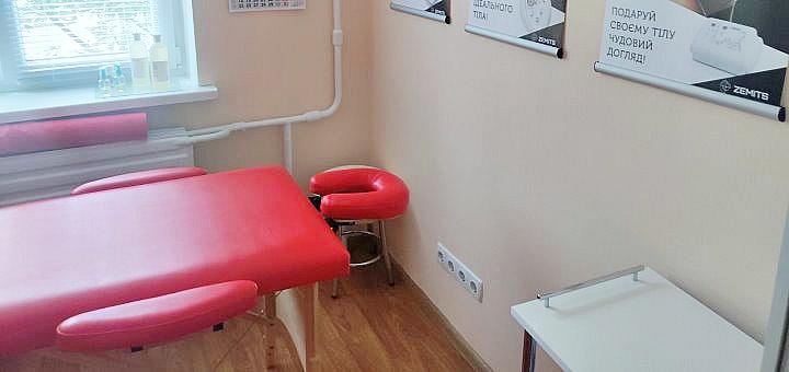 До 5 сеансов массажа спины и шейно-воротниковой зоны в массажном кабинете Игоря Шестакова