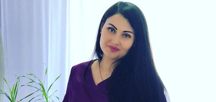 Скидка до 70% на комплексный вакуумный массаж от массажиста Юлии Шаповаловой