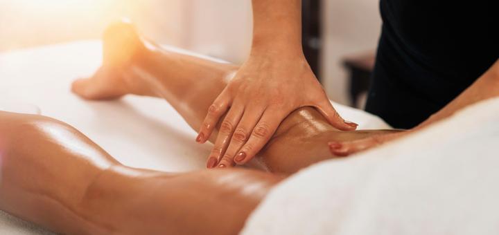 До 10 сеансов антицеллюлитного массажа в салоне «Дневник массажистки»