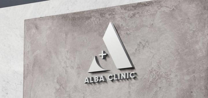 Комплексная чистка лица с карбоновым пилингом в клинике «Alba Clinic»