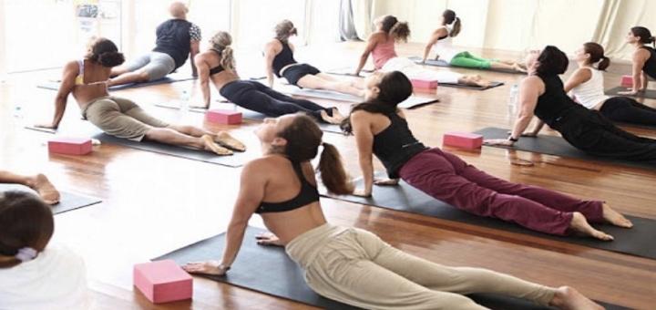 Скидка 50% на Рождественский тур на Буковель с Yoga Travel