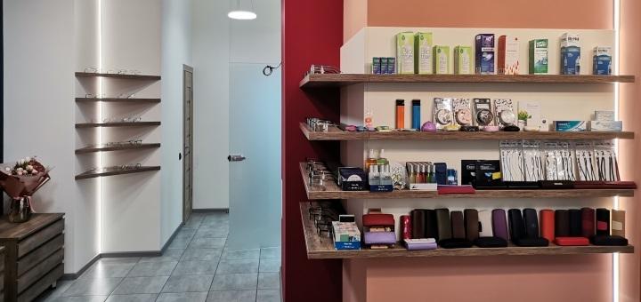 Комплексное обследование офтальмолога  для детей и взрослых в центре офтальмологии «ZORKO»