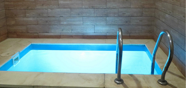 4 часа отдыха в русской бане на дровах в гостинице «Green Hotel»