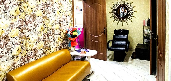 Уходовая омолаживающая программа для лица в салоне «Matahari»