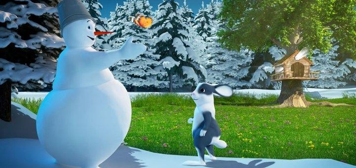 Именное видеопоздравление от Деда Мороза за 24 часа от компании «Новогодняя страна»
