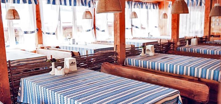 От 3 дней отдыха с завтраками в отеле «Шале Фільварок» в Славском