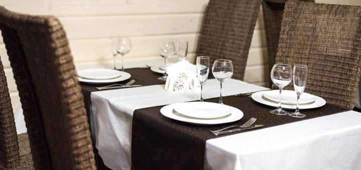 От 4 дней отдыха с питанием в отеле «Рандеву» в Славском