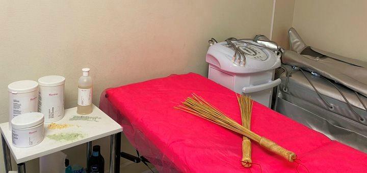 До 6 сеансов массажа лица в салоне «Дневник массажистки»