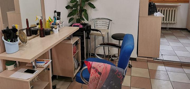 Стрижка, укладка, реконструкция и окрашивание волос от парикмахера-стилиста Ренаты