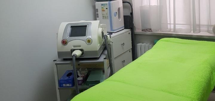 До 5 сеансов карбокситерапии лица и шеи в кабинете косметологии Елены Белой