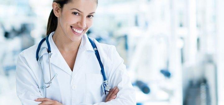 Обследование у гинеколога и маммолога в медицинском центре «EvoClinic»