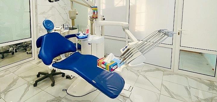 Скидка 41% на установку зубного импланта «Vitaplant» под ключ в стоматологии «Perfect Smile»